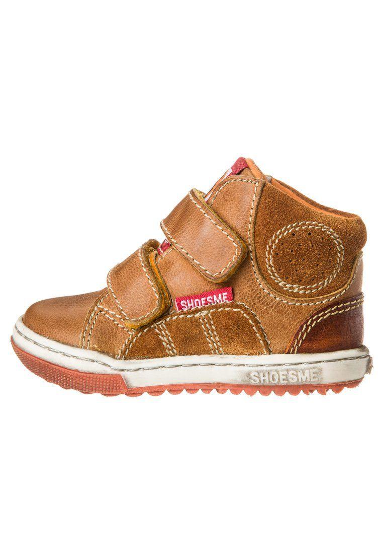 Shoesme - Chaussures premiers pas - marron