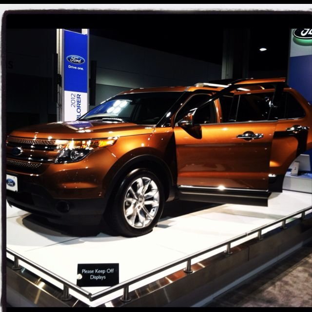 Ford Explorer Ford Explorer Custom Classic Cars Ford