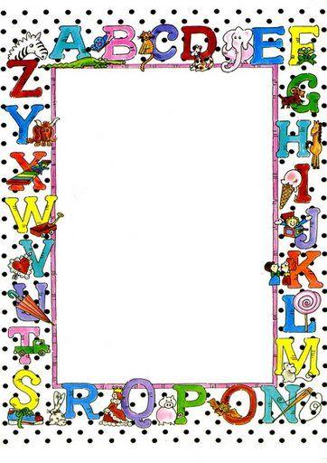 BORDES Y MARCOS - Tita K - Picasa Web Album | CARDS | Pinterest ...
