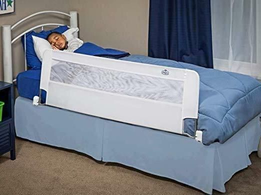 Regalo Swing Down Extra Long Bedrail Bed Rail Crib Toddler Elderly Child Safety In 2020 Convertible Toddler Bed