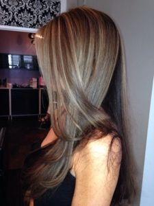 20140507 173452 Jpg Beachy Blonde Hair Dark Hair With