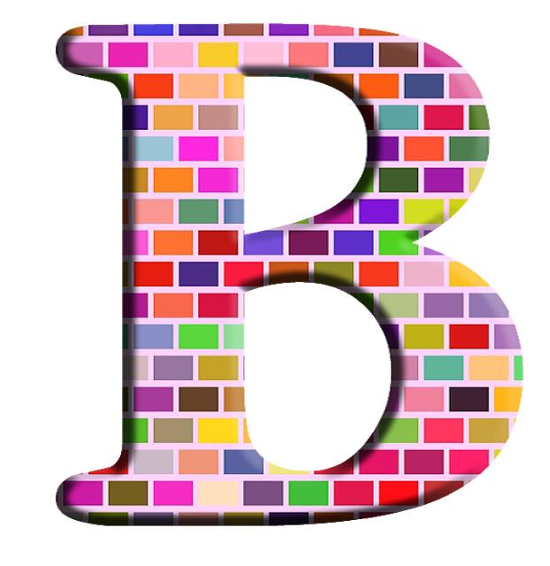 Buchstabe Letter B Lettering Alphabet Alphabet Design Alphabet Pictures