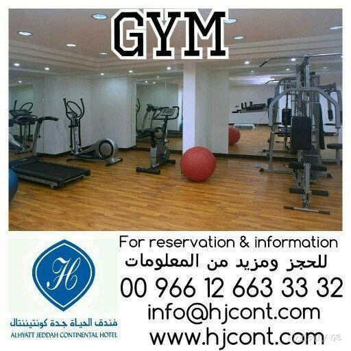 Start your day with activities in the hospitality of Alhyatt #Jeddah Continental #Hotel  #SaudiArabia #SaudiTourism #ksatourism   ابدأ يومك بالنشاط في ضيافة #فندق الحياة #جدة كونتيننتال  #السعودية #السياحة_السعودية