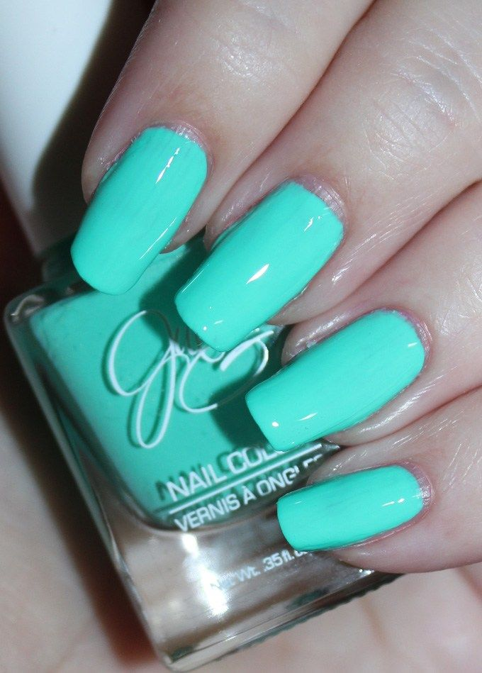 Jesse\'s Girl Julie G Nail Polish Trios Swatches, Review, & Fun Nail ...