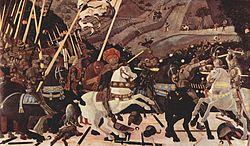 Реферат на тему Паоло Уччелло художник італійського early  Реферат на тему Паоло Уччелло художник італійського