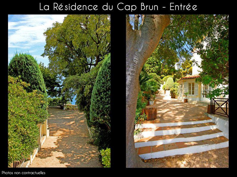 Residence Cap Brun Toulon Location De Salle De Mariage Salle