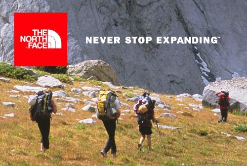 thoughts on best choice best supplier Possible New Sponsor! | Travel Quotes | The north face ...