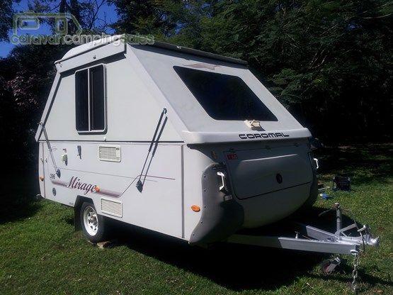 2006 Coromal Mirage 396 | Caravanning | Caravans for sale