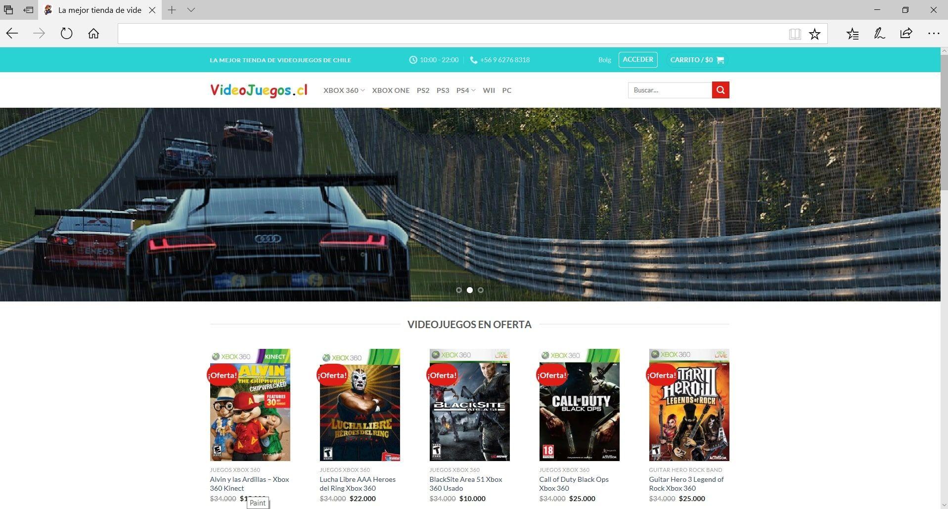 Xbox One Xbox One Precio Chile Xbox One X Tenemos Disponible