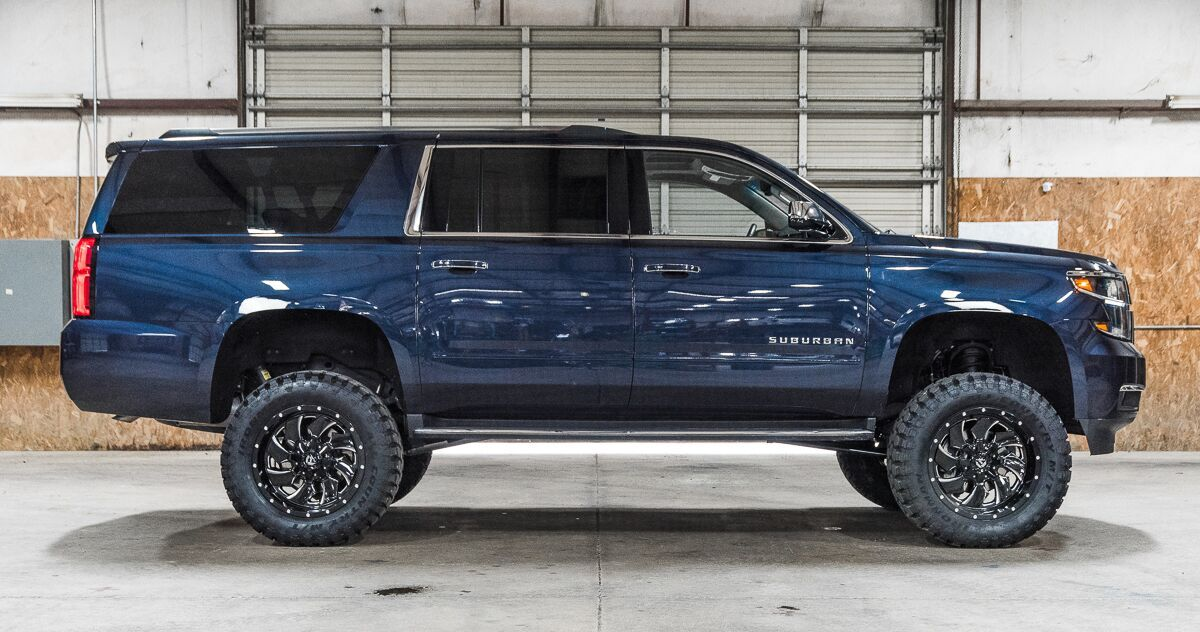 The Lifted Truck Experts Chevrolet Suburban Dream Cars Jeep