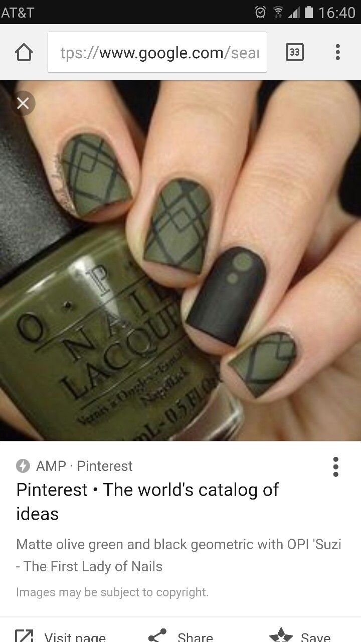 Pin by Debasmita Paul on Nailing It | Pinterest | Nail nail, Make up ...