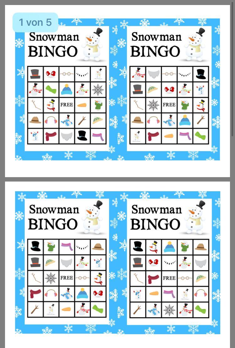 Pin von Hannah auf Weihnachtslieder | Pinterest | Snowman party ...