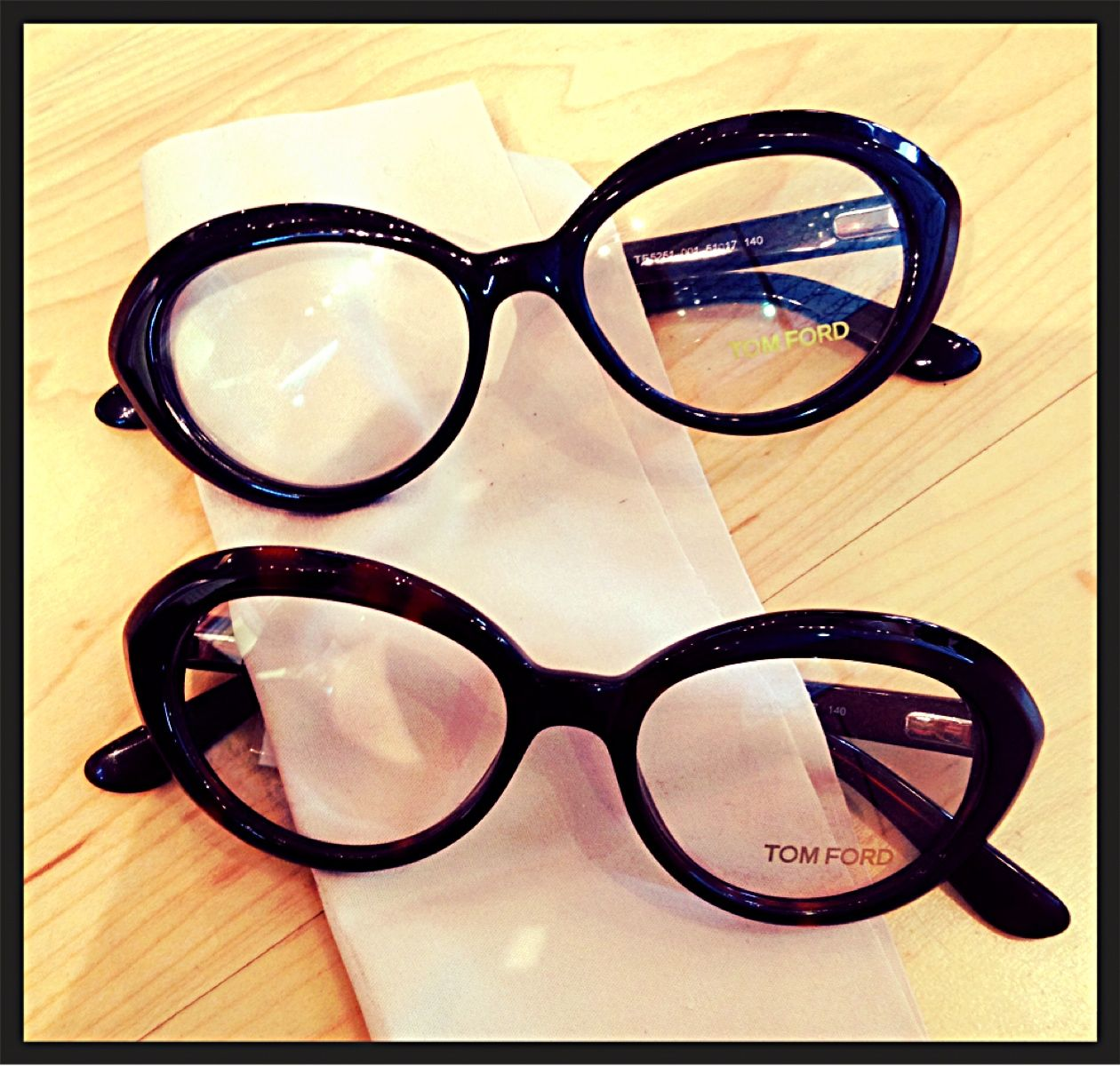 Tom Ford | New glasses ideas | Pinterest | Brille