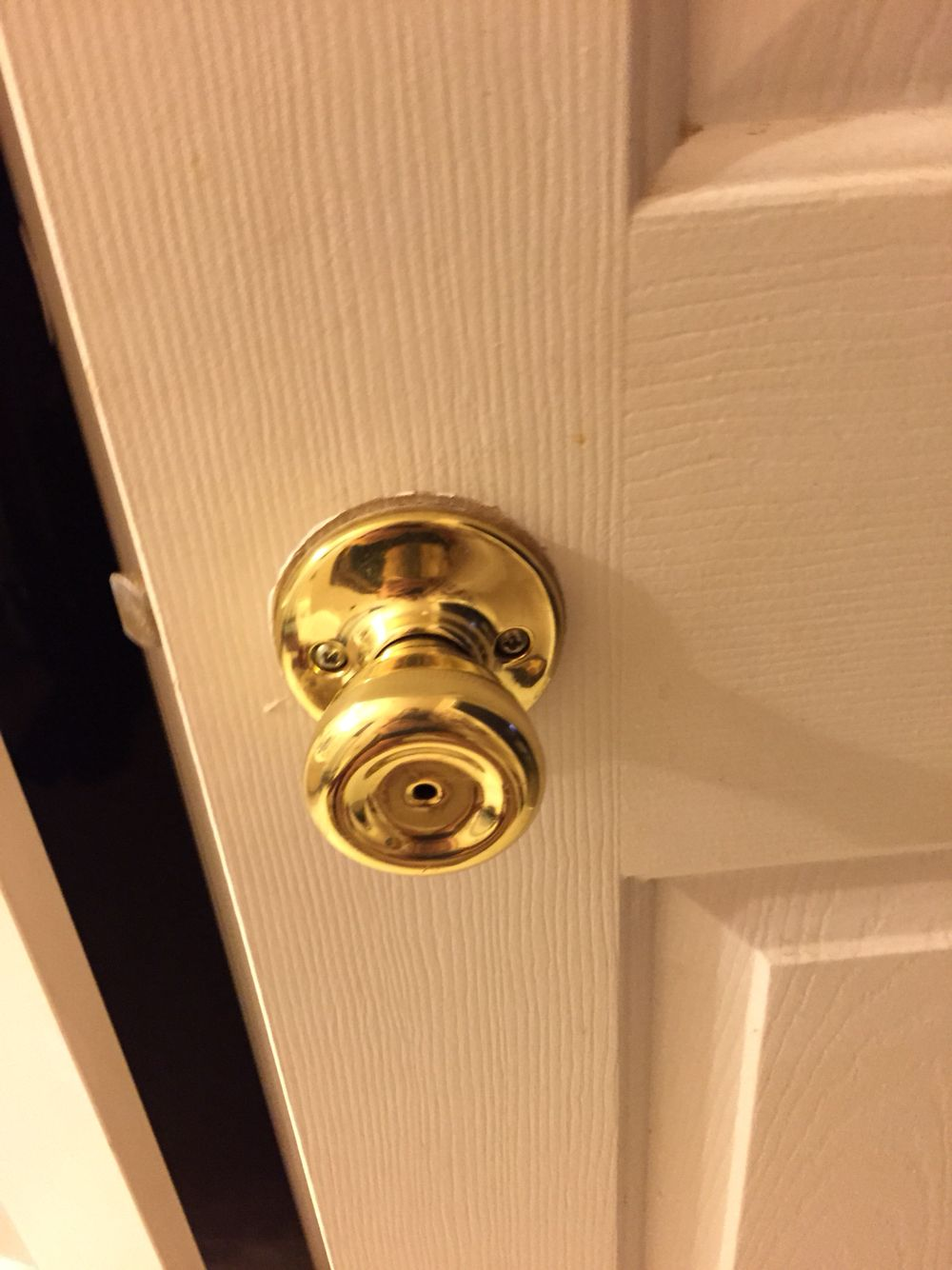Pin On Doorknobs In My Home