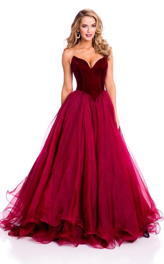 Evening dress cheap usa