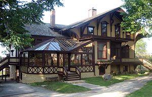 Home Improvement Real Estate News Insights Realtor Com Swiss Cottage Cottage Style Homes Cottage Homes