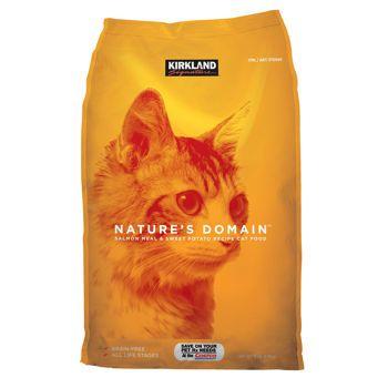 Pin On Cat Dry Food
