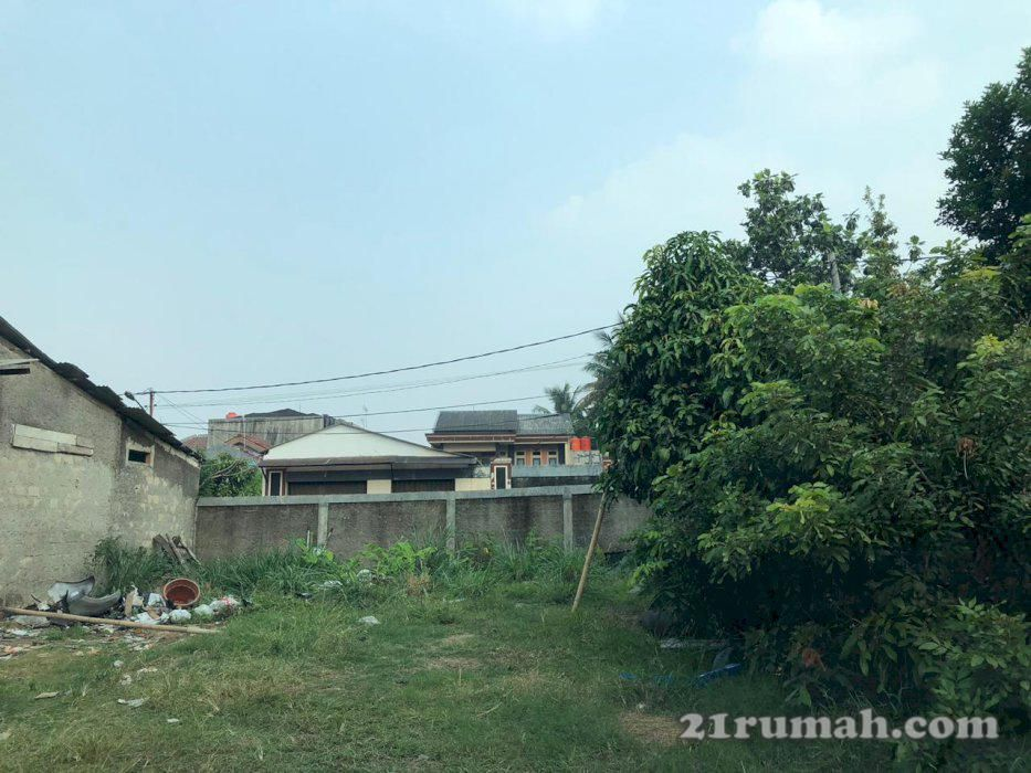 Jual Kavling Di Kebun Raya Residence Bogor