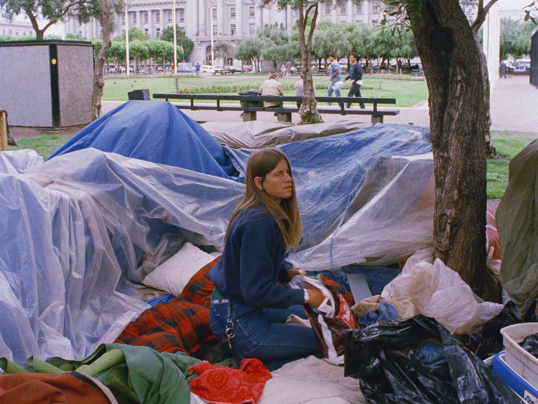 San Francisco Mayor Proposes Sheltering Homeless On A Navy Ship Navy Ships San Francisco
