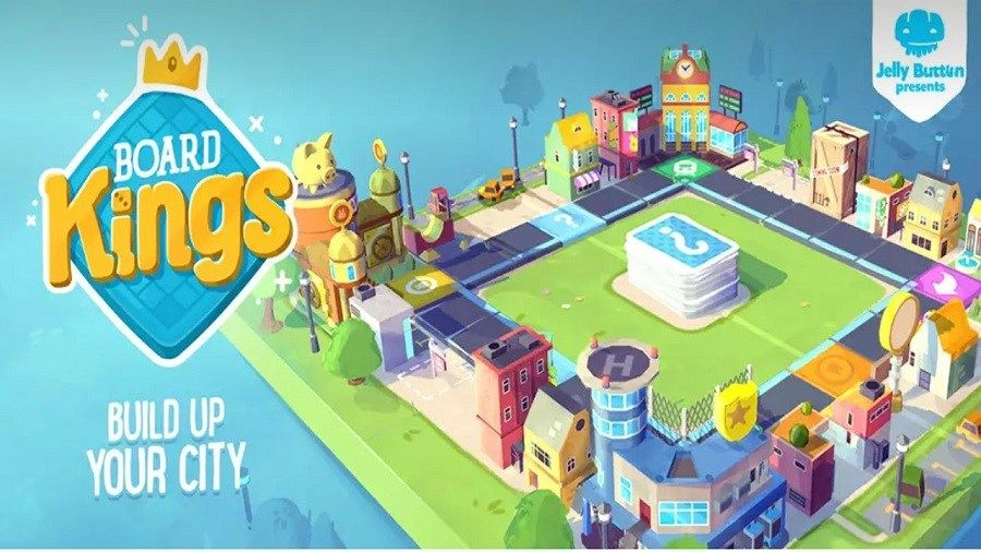 Board Kings for PC (Free Download) King mobile, Free