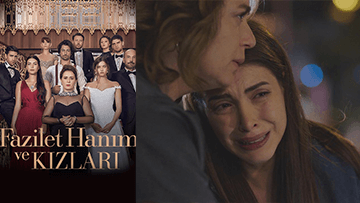 Fazilet Hanim Ve Kizlari Episode 50 Episode Subtitled How To Become Rich