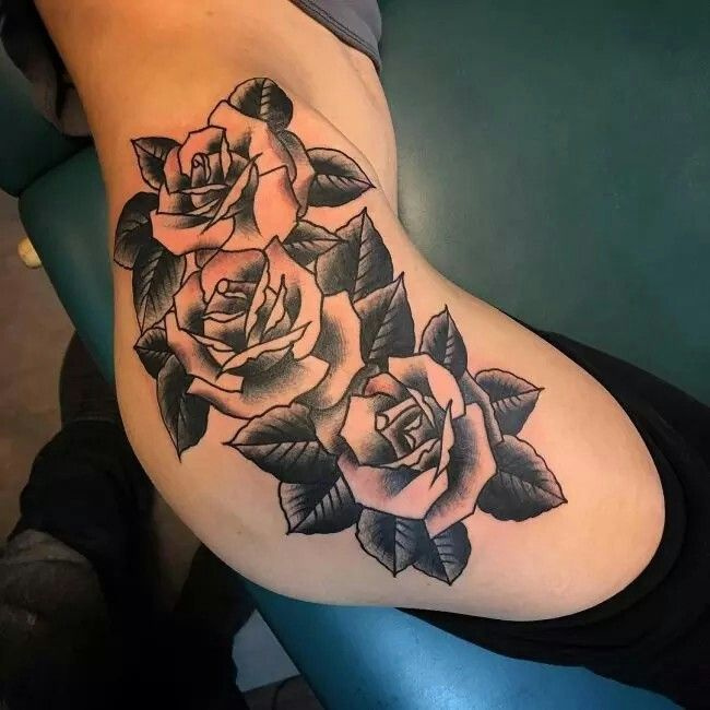 Rose hip tattoo tatted pinterest rose hip tattoos hip tattoo rose hip tattoo urmus Image collections