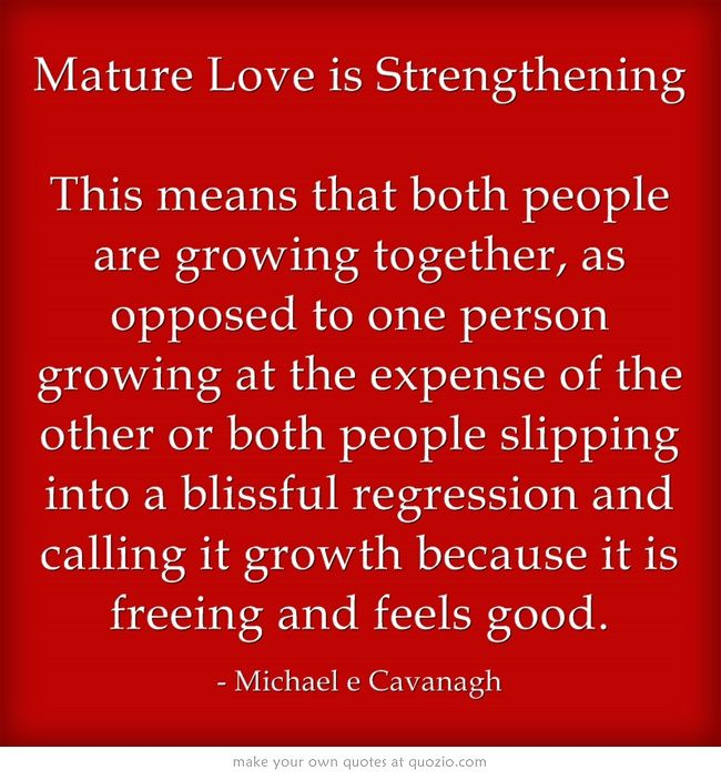 Gypsy love mature