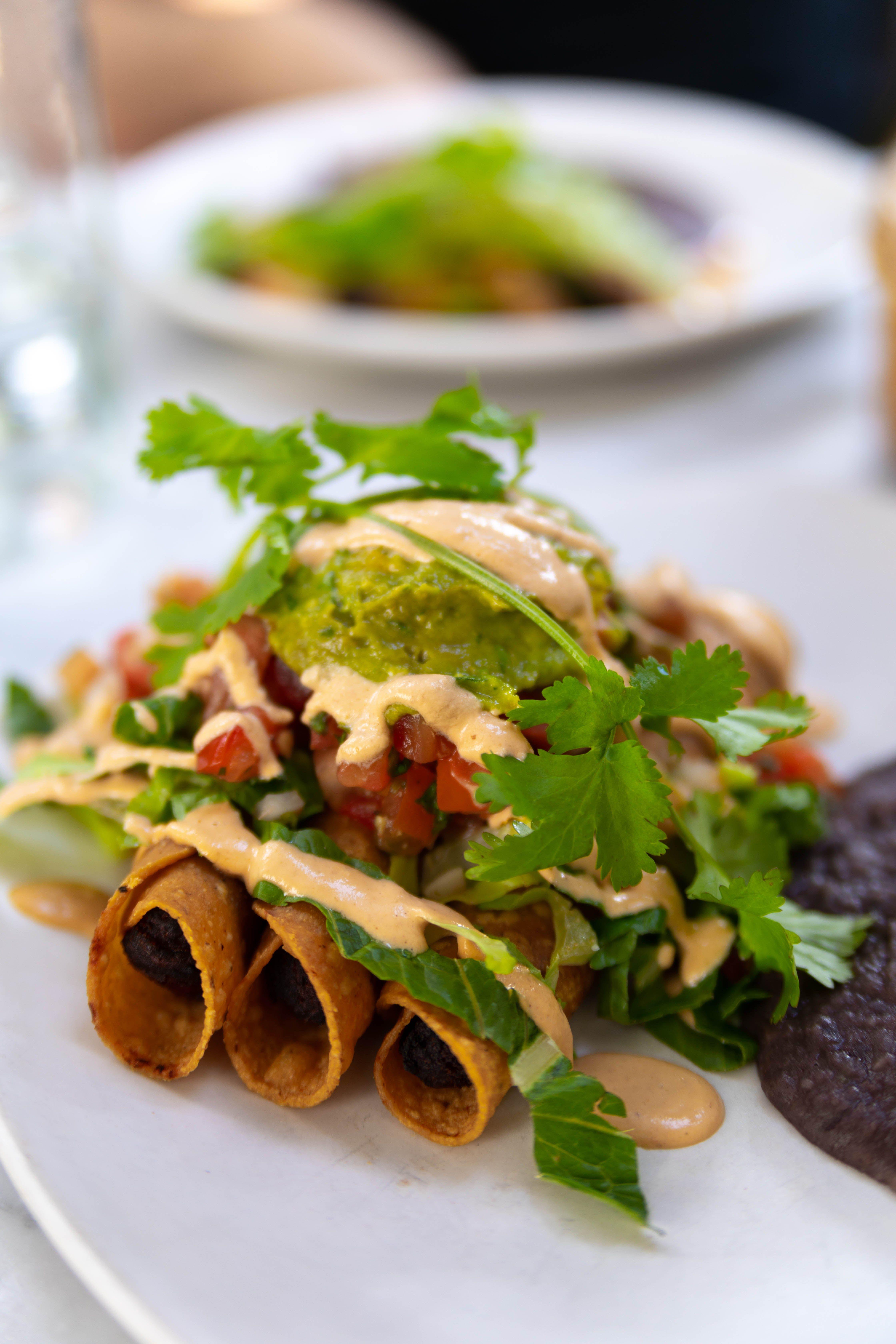 Luxury restaurants of the world gracias madre vegan