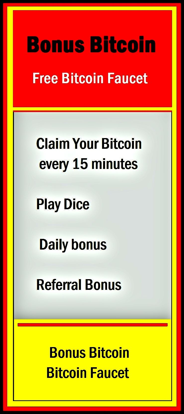 Bonusbitcoin ,Faucet,internet currency,make money, cryptocurrencies ...