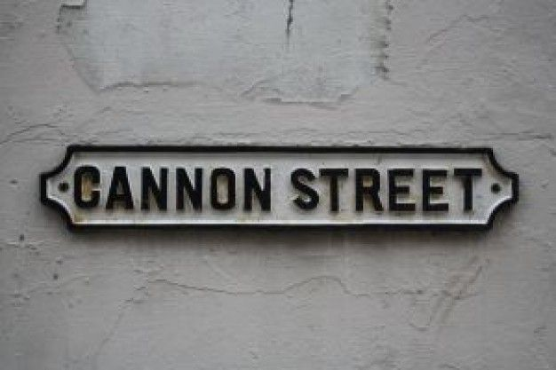 Old Fashioned Street Sign Street Signs Street London Logo