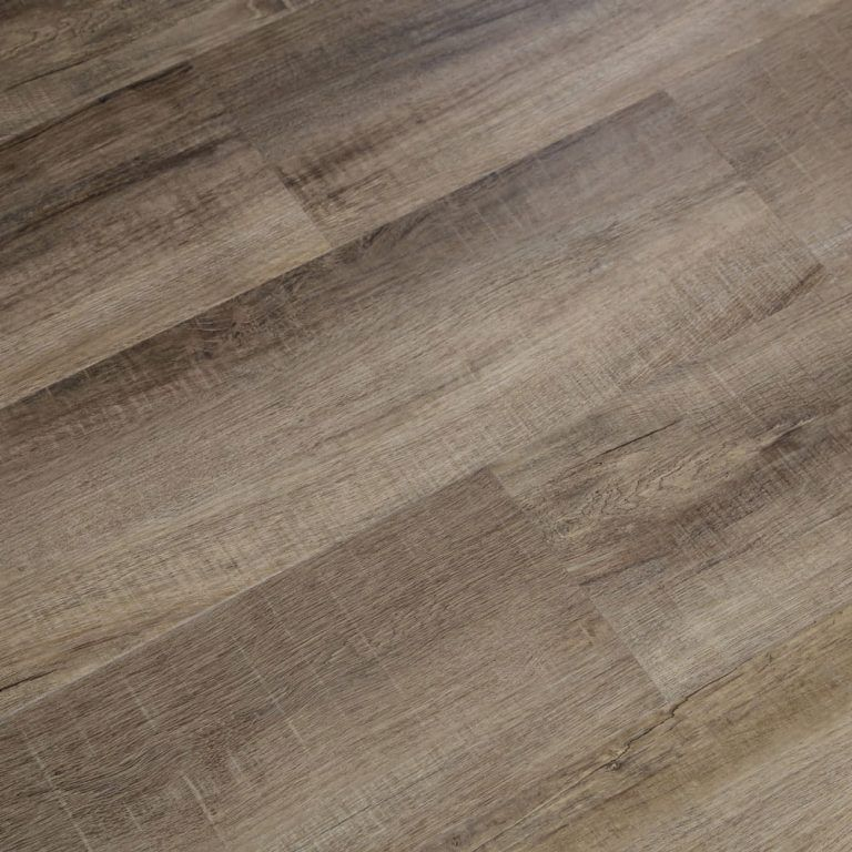 Summit Hybrid Flooring Rustic Ash 7 mm Natural flooring
