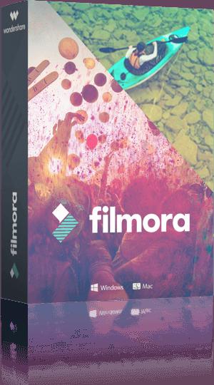 Filmora9 Kleurcorrectie Apple Producten Video S