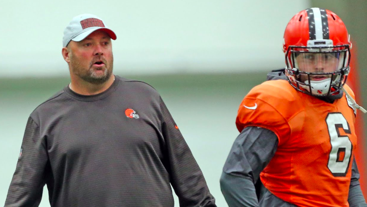 Rod's Week and Sports Talking Freddie Kitchens