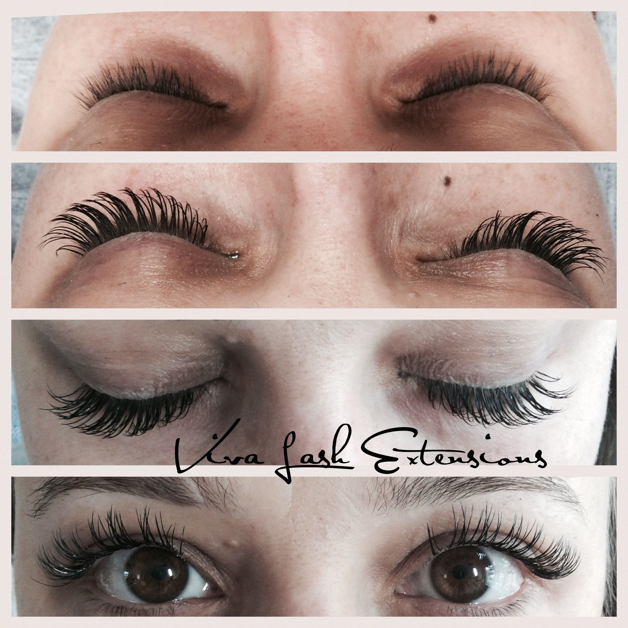 23de39aa769 How do you like them lashes? 11mm c curl .20 classic lashes. Forget the  drama! This princess looks glamorous all day! $80 full set