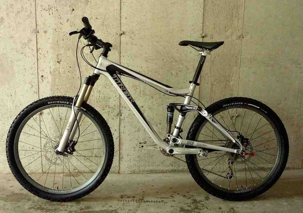 2008 Trek Fuel EX 7 | Best Trek Fuel | Pinterest