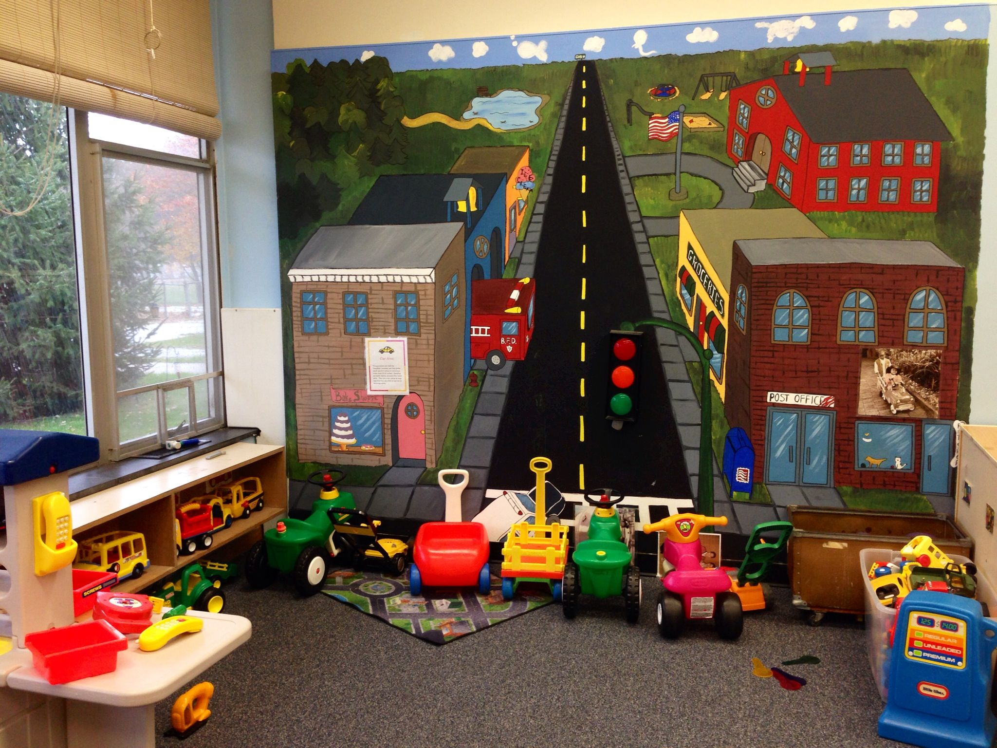 Room Decorating Program the twoodler program cares for children ages two to three