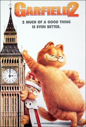 Pin On Cat Movie Posters