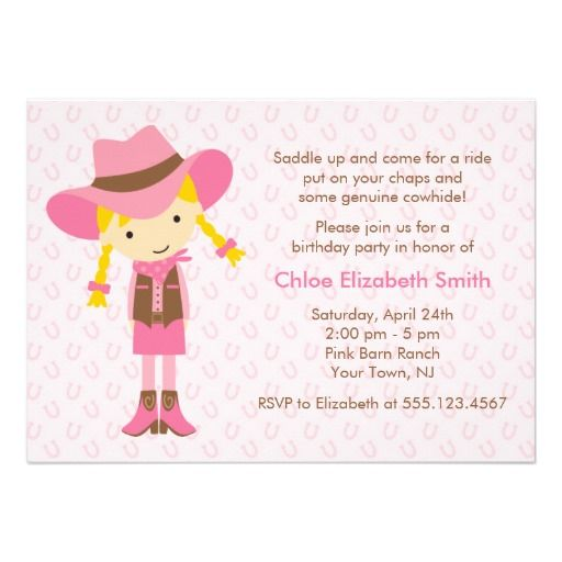 Party Invitations│ Invitaciones de Fiesta - #PartyInvitations