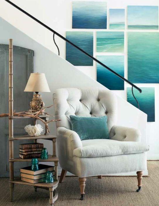 Surfside Colour Palette