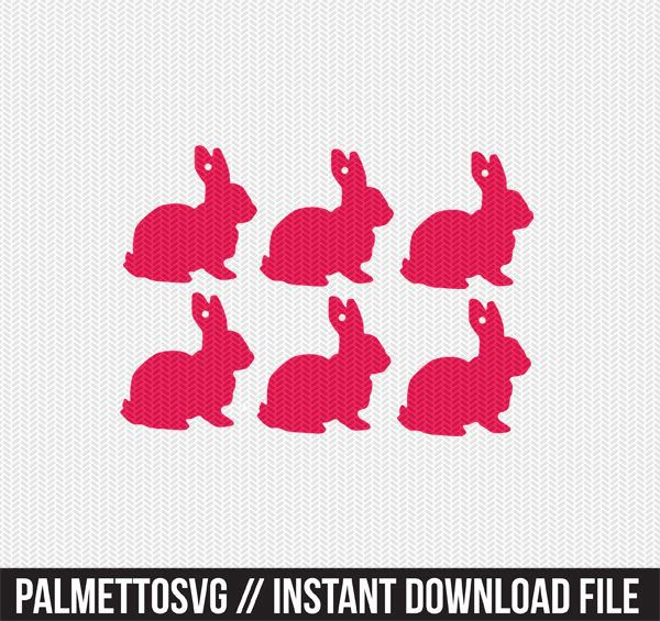 Easter bunny gift tags and labels svg cricut cut files silhouette easter bunny gift tags and labels svg cricut cut files silhouette cut files this listing is for an instant download you can easily create your negle Image collections