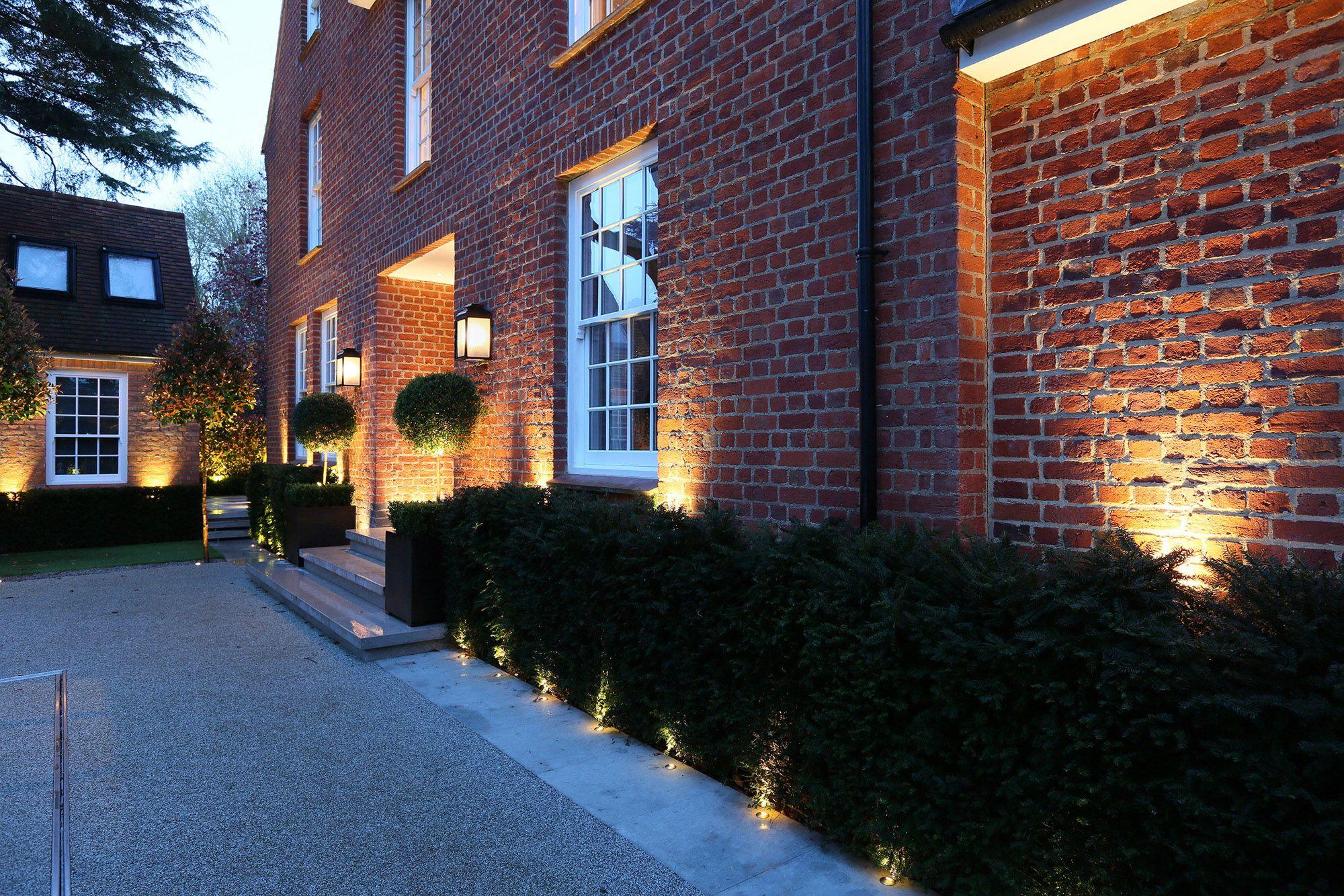 Garden Lighting (1)