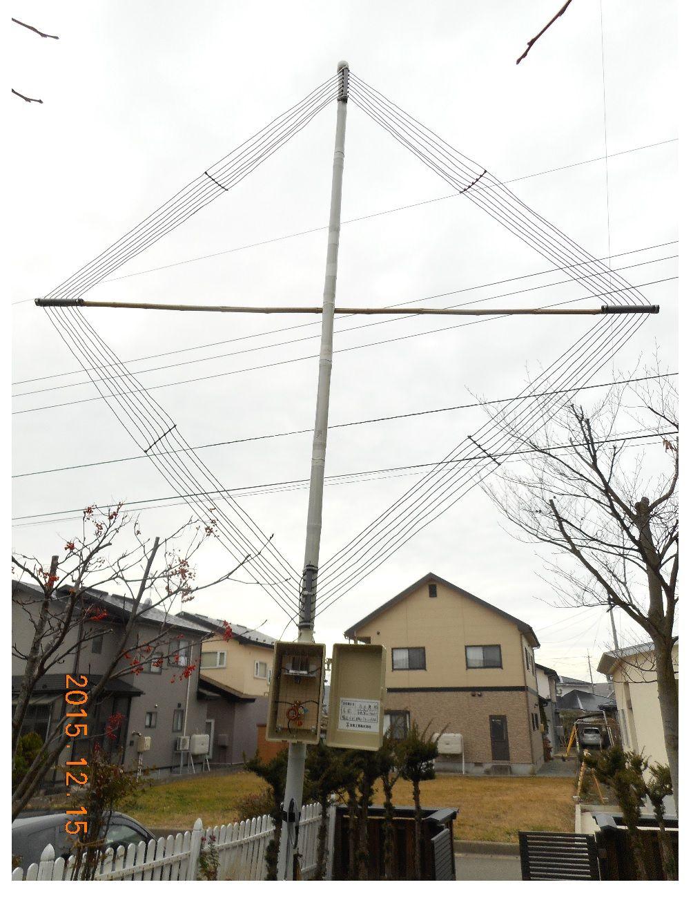 160m Loop Antenna | Ham radio & Electronics | Ham radio