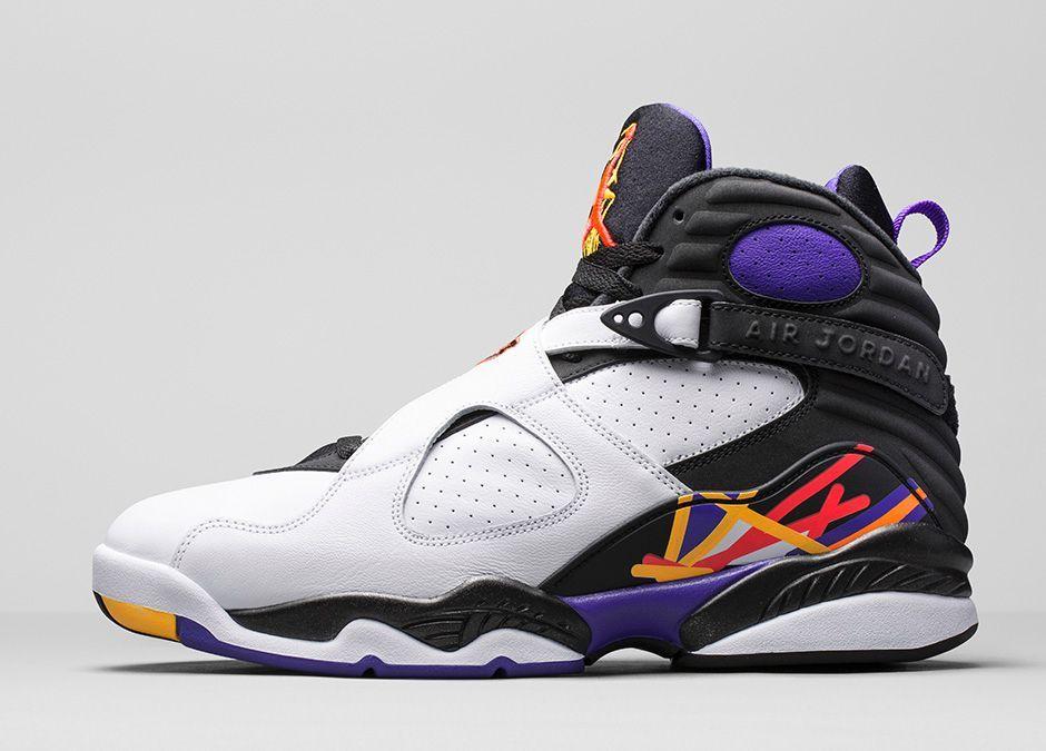 Jordan Shoes 8