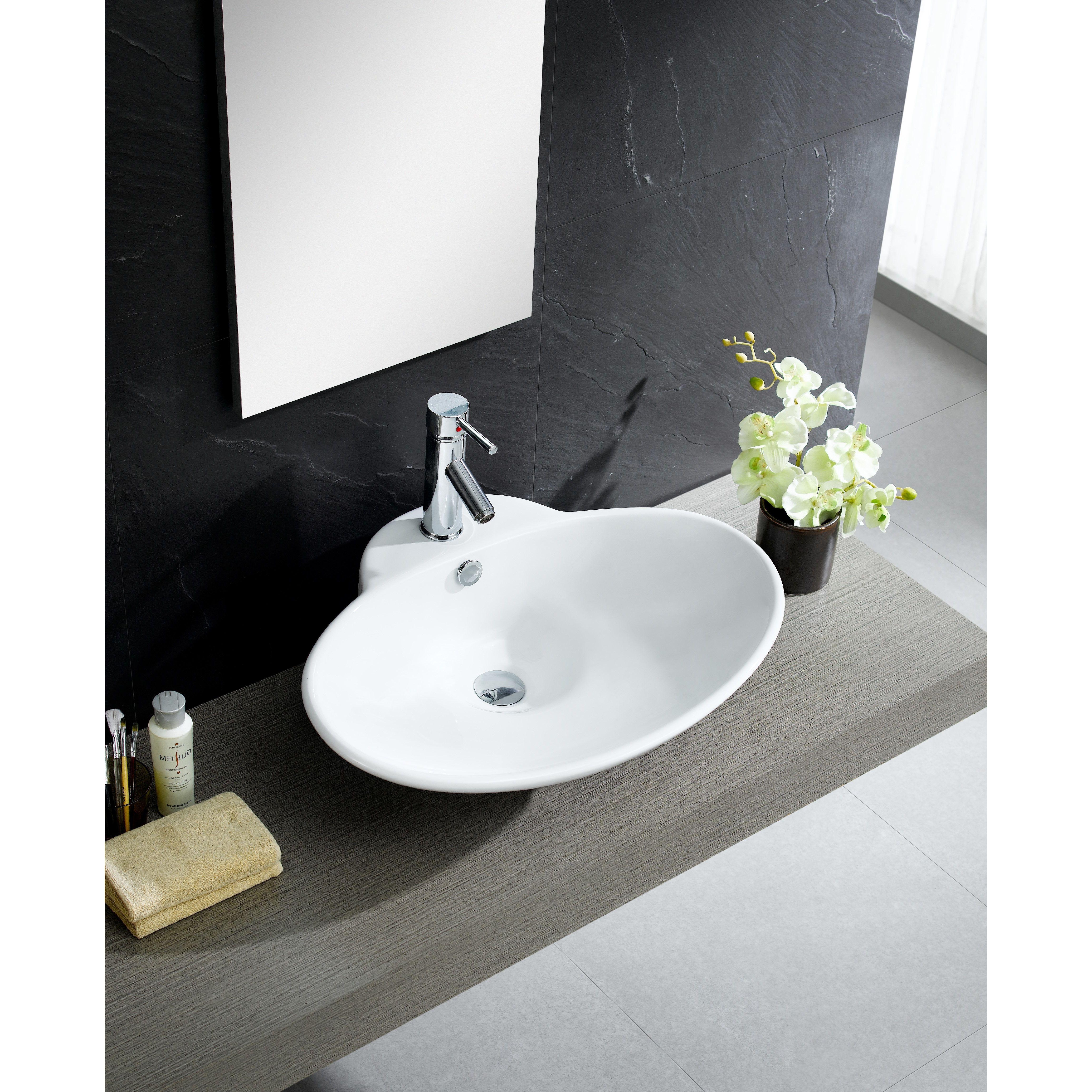11+ Modern bathroom sink fixtures information