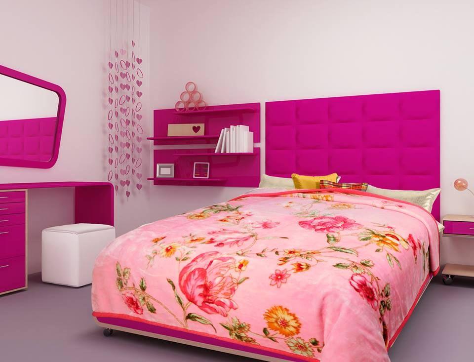 India S Largest Manufacturer Of Designer Blanket Fancy Blanket Floral Designer Double Bed Blanket And Soft Single Mink Blank Bed Blanket Blanket Designs Bed