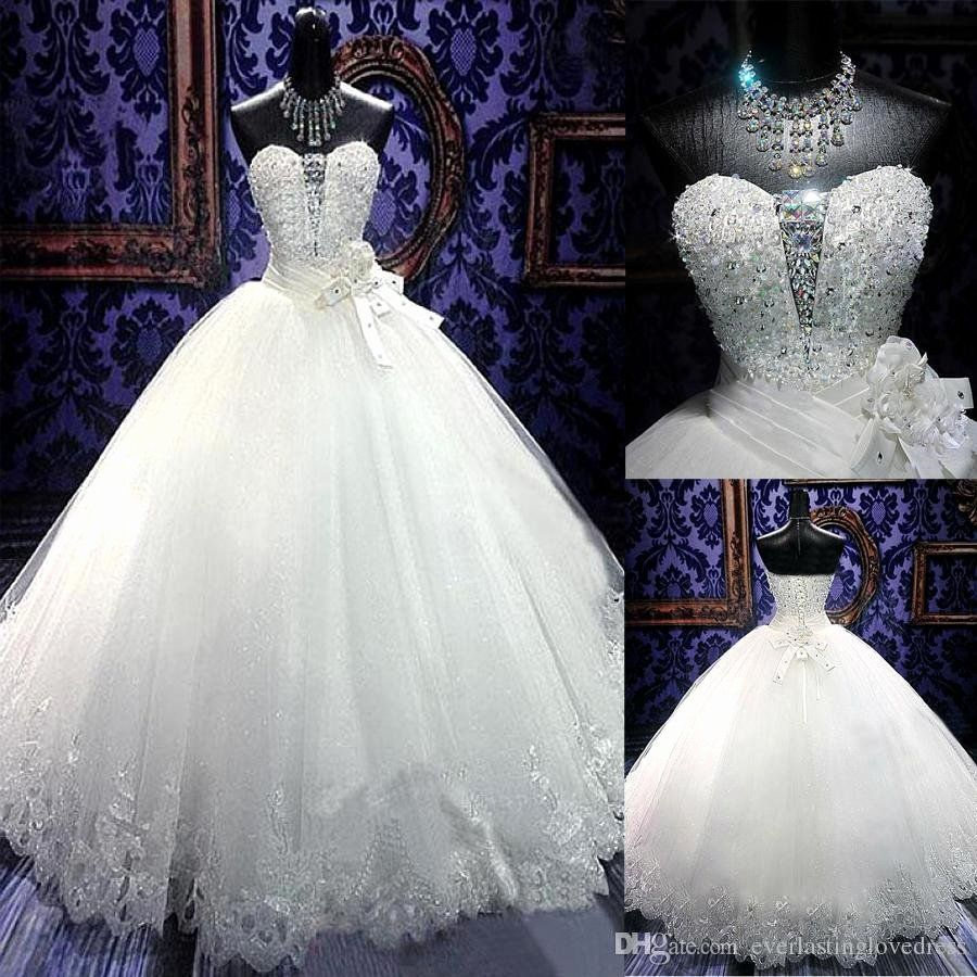 Average Cost Of Wedding Dress Alterations in 2020 Ball