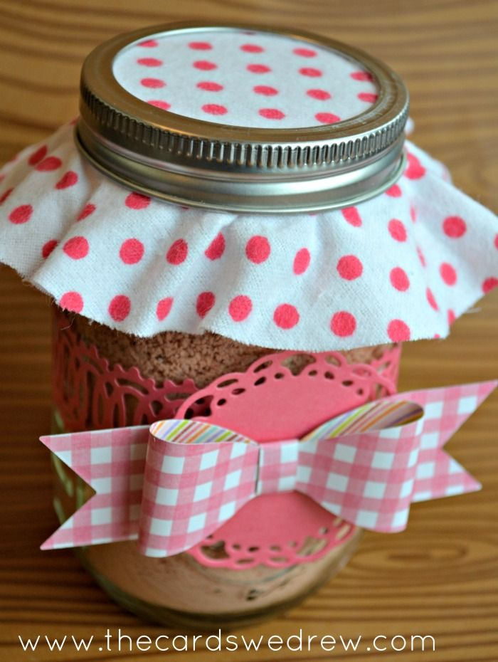 The Cards We Drew: Valentine's Day Gift with Lifestyle Crafts Die Cuts