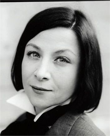 """Donna Tartt, fiction writer: """"Beauty is terror. Whatever we call beautiful, we quiver before it."""""""