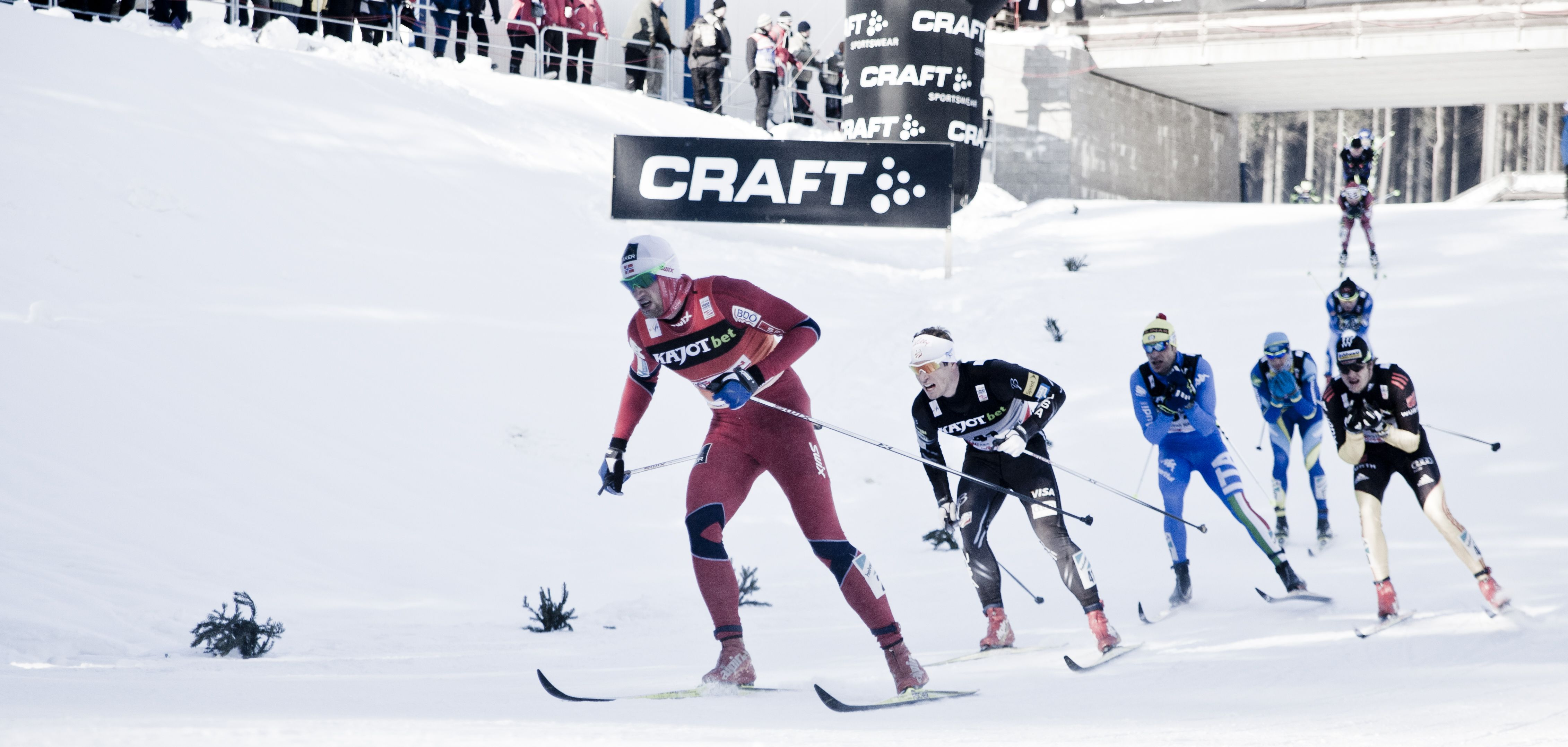 Petter Northug I Nove Mesto Cross Country Skier Cross Country Skiing Norway