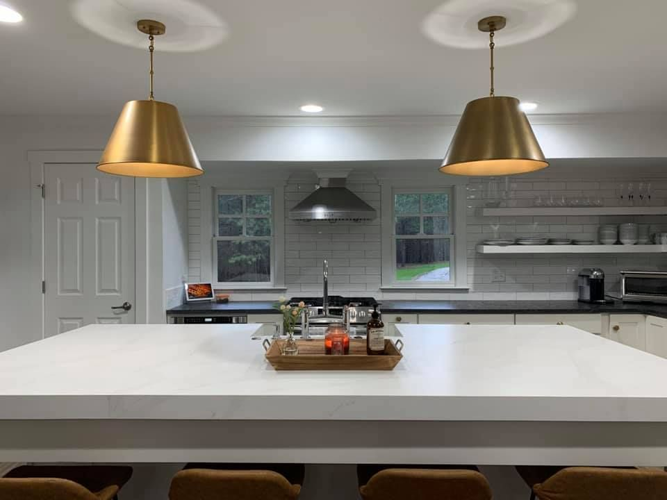 Brass Pendants From Savoy House In 2020 Kitchen Lighting Design Kitchen Lighting Kitchen Lighting Fixtures